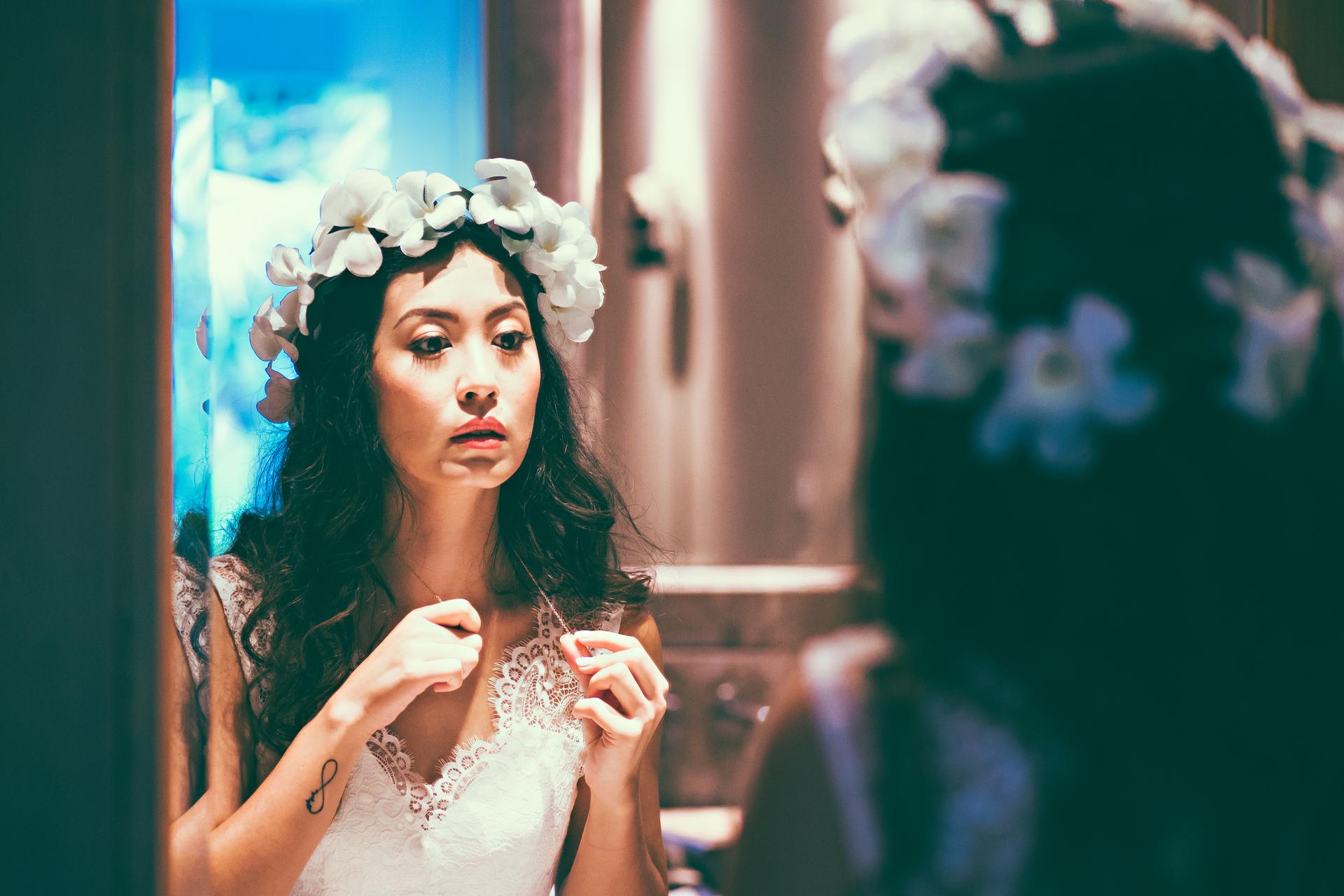 Best female photographer Bali