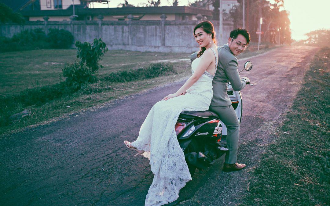 NATURA & CANDID PRE WEDD