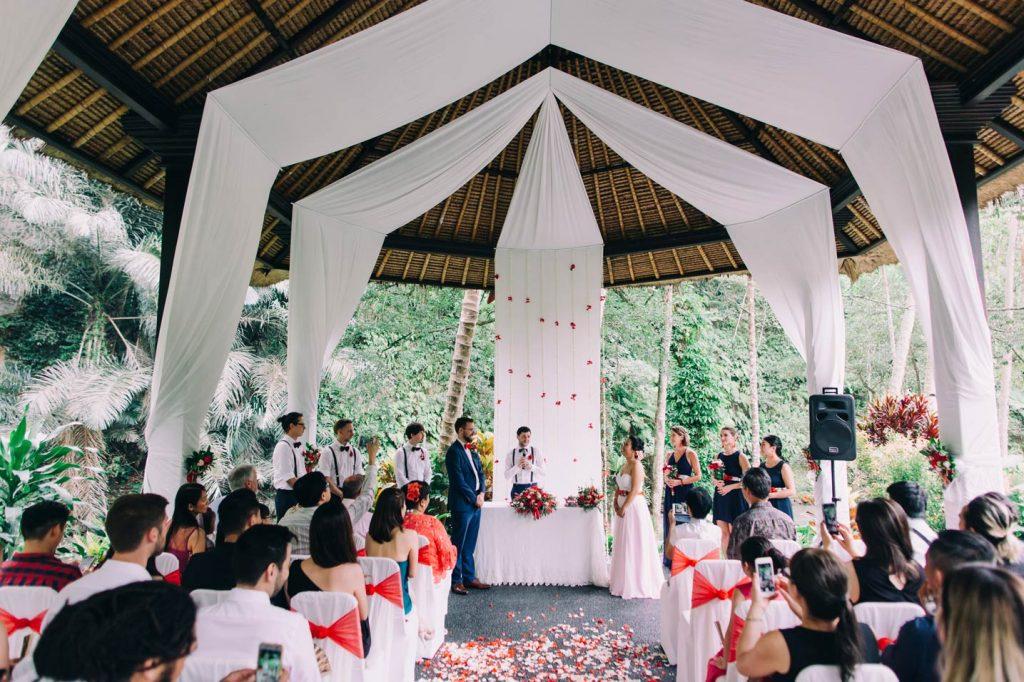 Royal Pita Maha Wedding